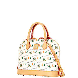Miami Zip Zip Satchel