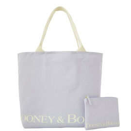 Reusable Tote W/Zip Pouch