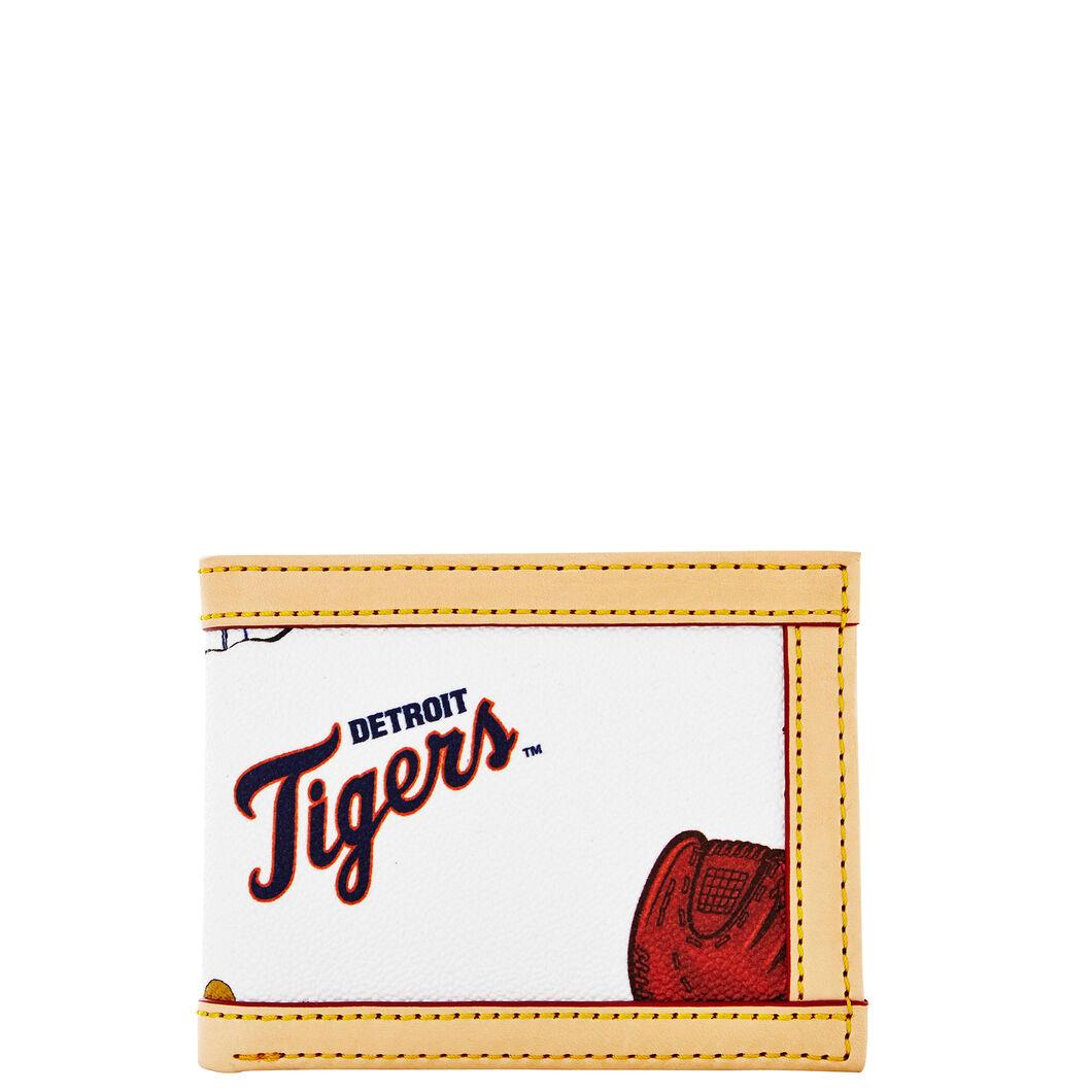 Tigers Credit Card Billfold