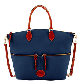 Large Pocket Satchel