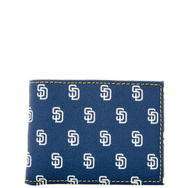 Padres Credit Card Billfold