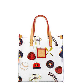 Astros Lunch Tote