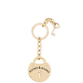 Samba Lock And Key Fob