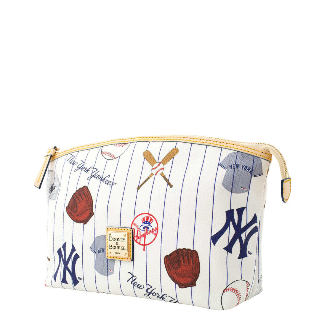 Yankees Cosmetic Case