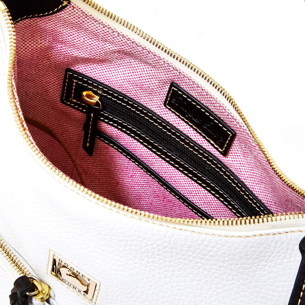 Small Zipper Pocket Sac