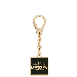 2016 World Series Key Fob