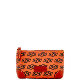 Oklahoma State Cosmetic Case