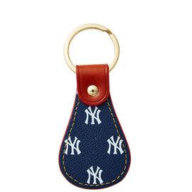 Yankees Keyfob