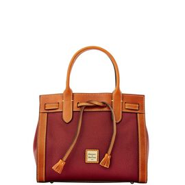Medium Tassel Tote
