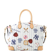 Yankees Satchel