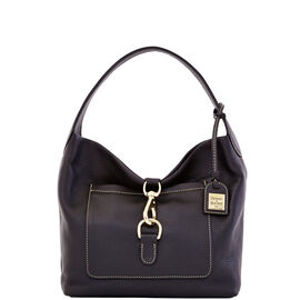 Medium Annalisa Lock Sac