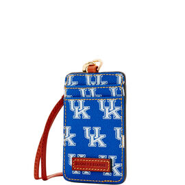 Kentucky ID Lanyard