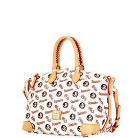 Florida State Satchel