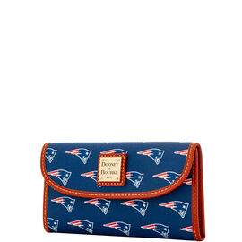 Patriots Continental Clutch