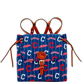 Indians Flap Backpack