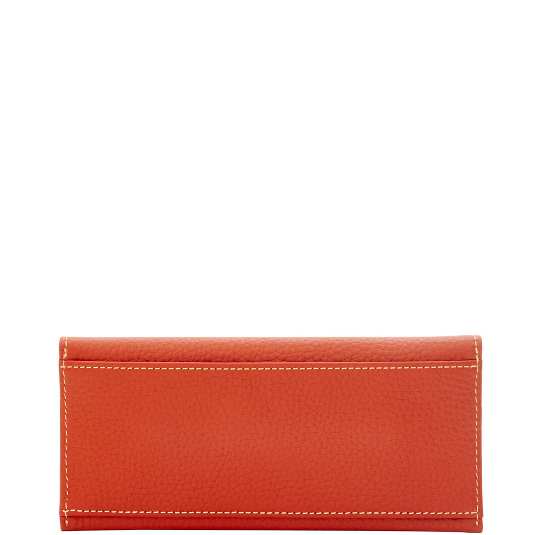 Slim Continental Clutch
