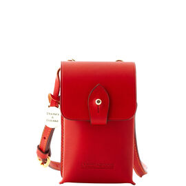 Multi Function Crossbody