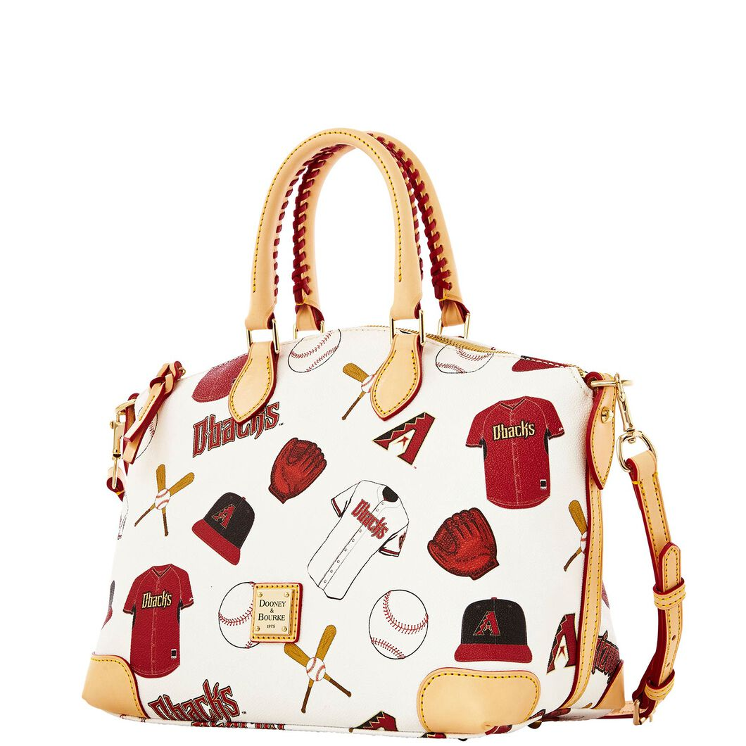Diamondbacks Satchel