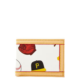 Pirates Credit Card Billfold