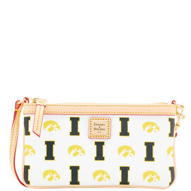 Iowa Large Slim Wristlet