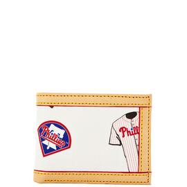 Phillies Credit Card Billfold