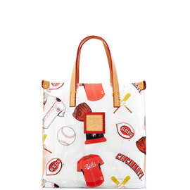Reds Lunch Tote