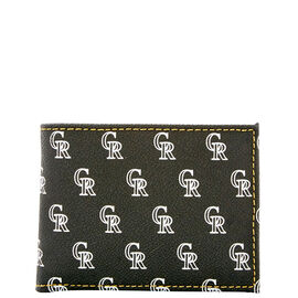 Rockies Credit Card Billfold