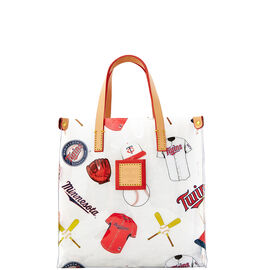 Twins Lunch Tote