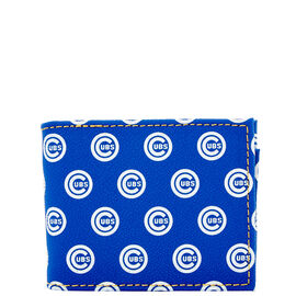 Cubs Credit Card Billfold