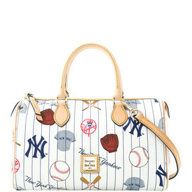 Yankees Classic Satchel