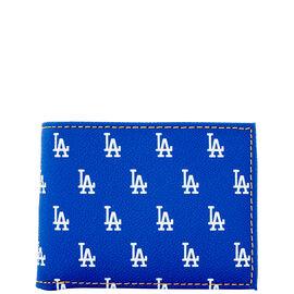 Dodgers Credit Card Billfold
