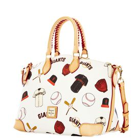 Giants Satchel