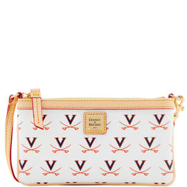 Virginia Large Slim Wristlet
