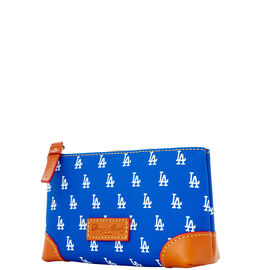 Dodgers Cosmetic Case