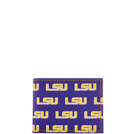 LSU Credit Card Billfold
