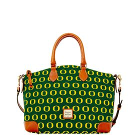 Oregon Satchel
