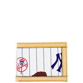 Yankees Credit Card Billfold
