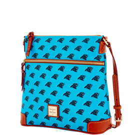 Panthers Crossbody