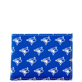 Blue Jays Credit Card Billfold