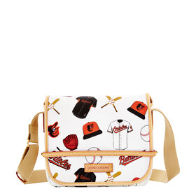 Orioles Small Messenger