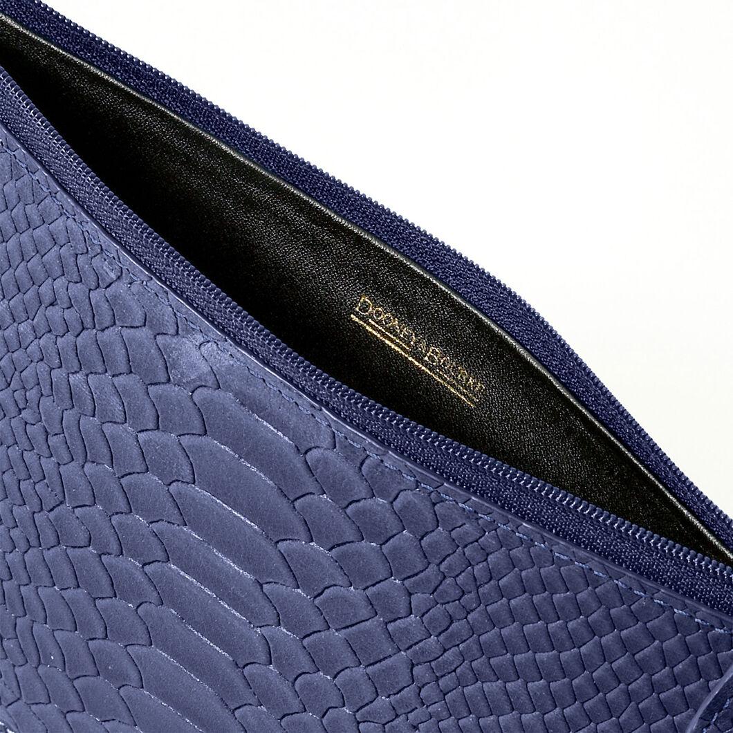 Flat Zip Case