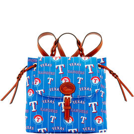 Rangers Flap Backpack