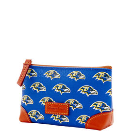 Ravens Cosmetic Case