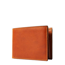 Billfold W/Train Pass