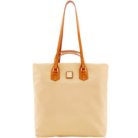 North South Leighton Tote