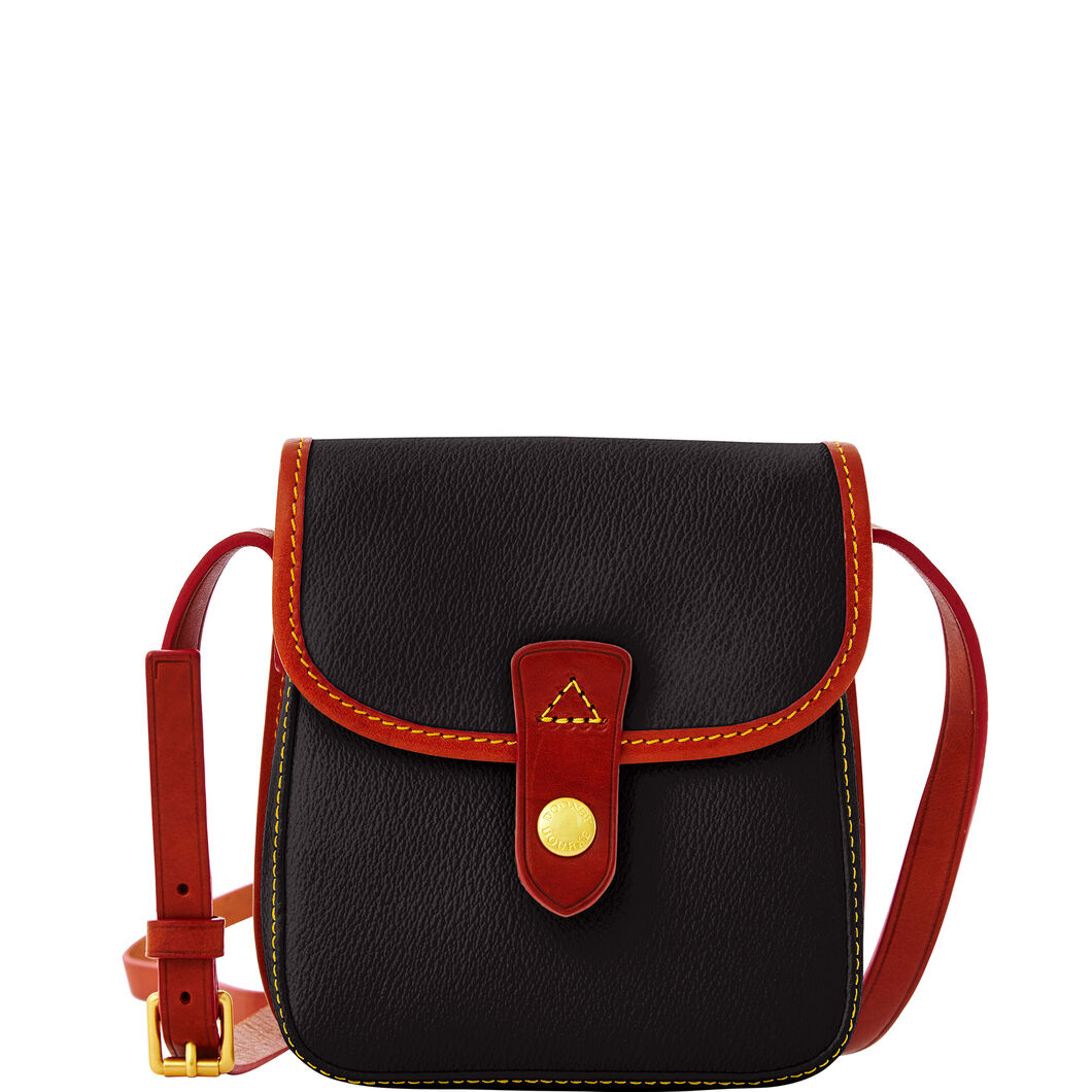 Small North/South Crossbody