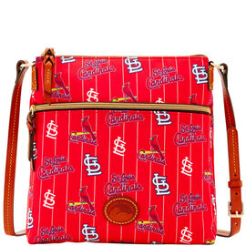 Cardinals Crossbody