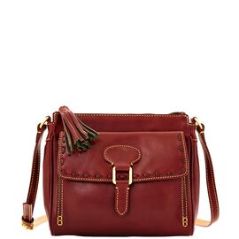 Pocket Crossbody