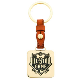All Star Key Fob