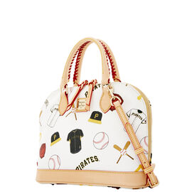 Pirates Zip Zip Satchel